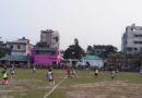 জামালপুরে প্রথম বিভাগ ফুটবল লিগ শুরু