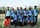 আন্ত: একাডেমি টি-২০ ক্রিকেট লিগ চ্যাম্পিয়ন জামালপুর ক্রিকেট একাডেমি