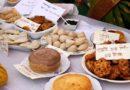 শেরপুরে উৎসবমুখর পরিবেশে পিঠা উৎসব অনুষ্ঠিত