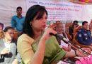 সোনার বাংলা গড়তে হলে দেশকে মাদক মুক্ত করতে হবে : শেরপুরের জেলা প্রশাসক