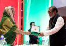 স্বাধীনতা পুরস্কার-২০১৯ হস্তান্তর করলেন প্রধানমন্ত্রী