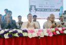 জামালপুরে জেলা জাতীয় পার্টির শোকসভা অনুষ্ঠিত