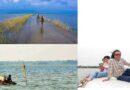 মিনি কক্সবাজারে বর্ষায় নৌ-ভ্রমণে প্রাকৃতির অপরুপ দৃশ্য খুবই নয়নাভিরাম