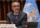 বহু দেশেই করোনাভাইরাসের জ্যামিতিক সংক্রমণ ঘটছে : ডব্লিওএইচও