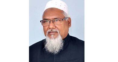 ধর্ম প্রতিমন্ত্রী হিসেবে শপথ নিলেন ফরিদুল হক খান
