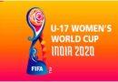 ভারতে অনুষ্ঠিতব্য অনূর্ধ্ব-১৭ নারী বিশ্বকাপ বাতিল