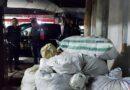 র্যাবের ভ্রাম্যমাণ আদালতের অভিযানে ৬৭৭ কেজি নিষিদ্ধ পলিথিন উদ্ধার, এক ব্যবসায়ীকে দণ্ড