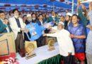 বীর মুক্তিযোদ্ধা আব্দুল মোতালেব মাস্টার স্মৃতি ভলিবল টুর্নামেন্টের ফাইনাল অনুষ্ঠিত